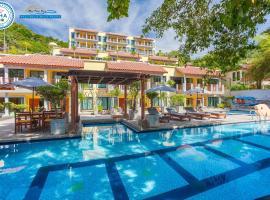 By The Sea, hotel near Khaokhad View Tower, Panwa Beach
