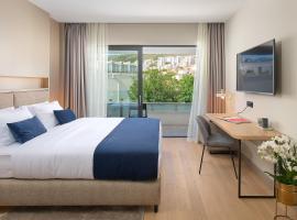 Hotel Porto, hotel near University of Dubrovnik, Dubrovnik
