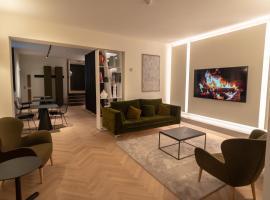 Hotel La Terrazza RESTAURANT & SPA, отель в Ассизи