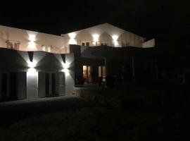 Luxury& Charme fronte mare Sardinia House7, guest house in Carloforte