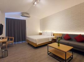 Ra Inn Kemang, hotel near Kalibata City Square, Jakarta