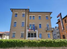 Hotel Montepiana, hotel in zona Stazione di Venezia Mestre, Mestre