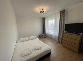 Уютная квартира недалеко от Арены Мытищи!, apartment in Mytishchi