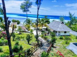 Panorama Ocean View, hotel in Paje