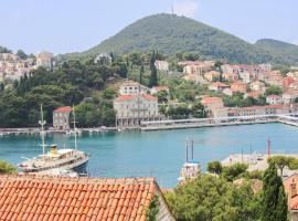 Berkeley Hotel & Day Spa, hotel in Dubrovnik