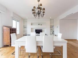 Fantastico e moderno Duplex con terrazza, holiday home in Milan