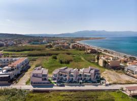 Aegean Breeze Apartments, apartment in Maleme