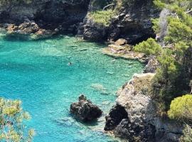 Puglia Isole Tremiti - I tre miti, holiday home in San Domino