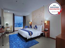 Aston Inn Gideon Batam, hotel near Sekupang International Ferry Terminal, Nagoya