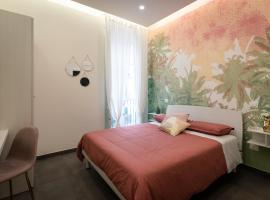 Casa dAvorio, budget hotel in Salerno