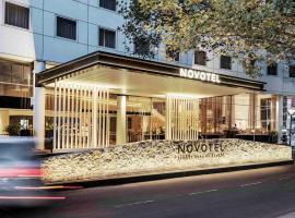 Novotel Sydney Darling Square, hotel in Darling Harbour, Sydney