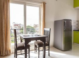 BluO Superior 1BHK - City Centre HSR Layout, pet-friendly hotel in Bangalore