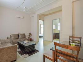 BluO Classic 2 BHK - Medanta Medicity, accessible hotel in Gurgaon
