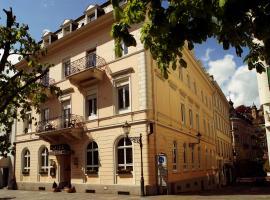 Hotel Römerhof, Hotel in der Nähe von: The Merkur, Baden-Baden
