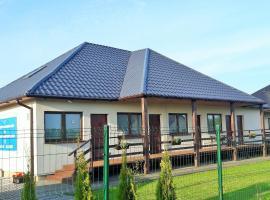 Apartamenty Ster Darłówko – kwatera prywatna w mieście Darłowo
