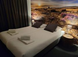Hotel de Foreesten, hotel near Walibi World, Vierhouten