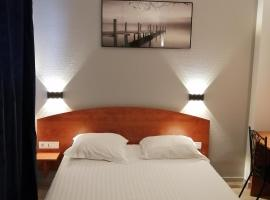 Hotel Des Lices - Angers, hotel ad Angers