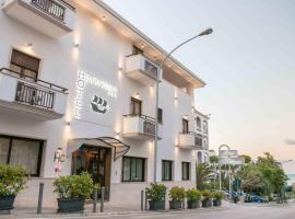 Hotel La Caravella, hotell i Vieste