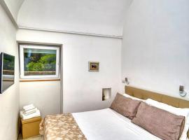 Casa di Joe, apartment in Capri