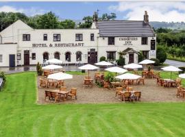 Chequers Inn, hotel in Harrogate
