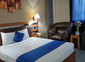 Blue Star Hotel, hotel near Monumental U Stadium, Lima
