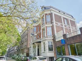 Sonder l Park House, Hotel in Amsterdam
