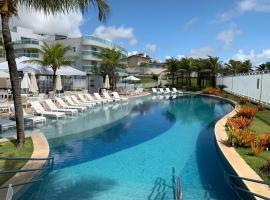 Apto confortável próximo da praia no In Mare por Carpediem, hotel in Parnamirim