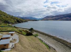 Harbour House, bed & breakfast a Ullapool
