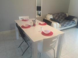 LE CARAYON, apartment in Valras-Plage