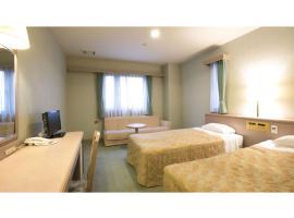 Hotel Seiyoken - Vacation STAY 39584v, hotel in Kawasaki