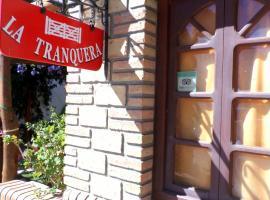 La Tranquera Alquiler Temporario, hotel near Bodega Nanni, Cafayate