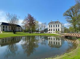 Hotel Flora Batava, hotel in Breukelen