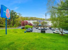 Motel 6-Milford, CT, hotel din Milford