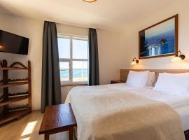 Hotel Viking, hotel near Keilir Golf Club, Hafnarfjörður