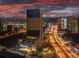 JInling Grand Hotel, hotel perto de Aeroporto Internacional de Chongqing Jiangbei - CKG,