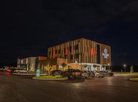Hotel President, hotel in Čapljina