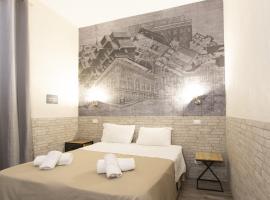 Hotel Agorà, hotel in Rome