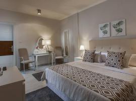 Sea Gull Marina Hotel, hotel in El Alamein