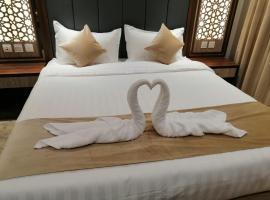 شقق درة العروس للوحدات السكنية المفروشة, hotel em Jeddah