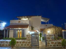 Aquarius Village Agistri, διαμέρισμα στη Σκάλα