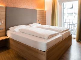 Feichter Hotel & Bistro, hotel in Bolzano