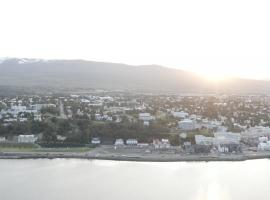Hotel Akureyri, hotel in Akureyri