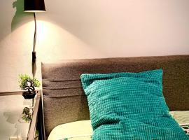 Apartment Kargina 2, apartment in Mytishchi