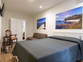 """Innmare Fortuna Hotel """"Dos Estrellas Superior"""", hotel cerca de Playa de Silgar, Marín"""