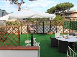 Todisco Apartament, logement avec cuisine à Pompéi