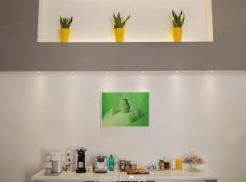 Zeta Rooms, bed & breakfast a Caserta