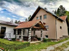 Guesthouse Sunny Lika, holiday home in Gospić