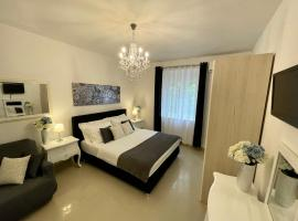 Central Square Guest House, hotel in Zadar