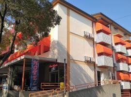 Hotel Ciao Bed & Breakfast, hotel in Lignano Sabbiadoro
