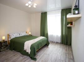 2х комнатная квартира у метро Красный проспект, apartment in Novosibirsk